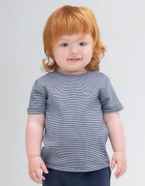 Baby Striped  T